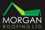 Morgan Roofing Logo